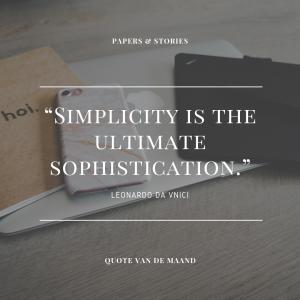 Simplicity_quote